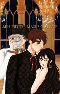 خلف اقنعة الحب - Behind the masks of Love cover