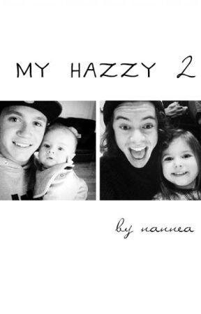 My Hazzy 2 by nannea