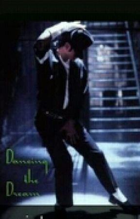 Танцуя мечту.Поэмы и размышления by AvaMjj