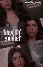 Travelin' Soldier ° BUCKY BARNES | VOL. 1 by bokuroos
