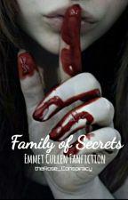 Family of Secrets   Emmett Cullen by Rose_Conspiracy