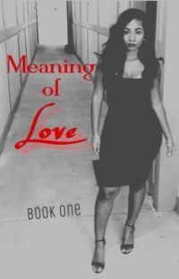 Meaning of Love cover