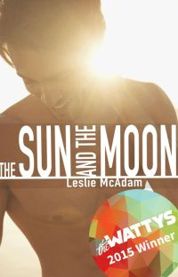 The Sun and the Moon [Wattys 2015 winner] cover