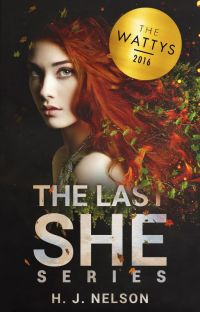 The Last She (Books 1-3, the Last She Series) cover