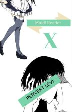 The regular customer (Levi x Reader) by Fab_freckles