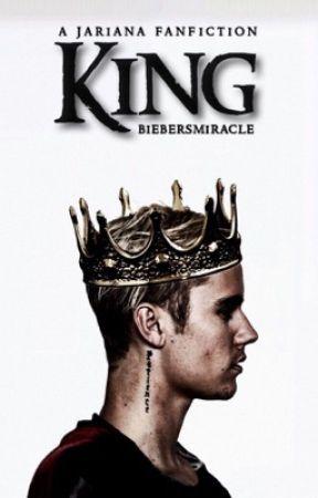 King   j.b by biebersmiracle