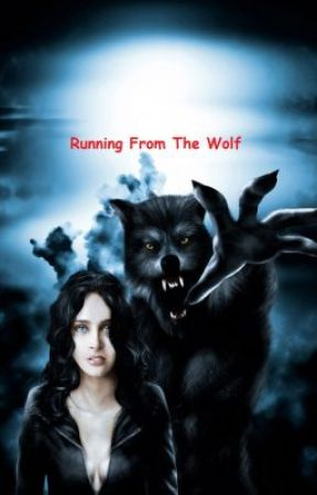 Running From The Wolf by MZFantasy