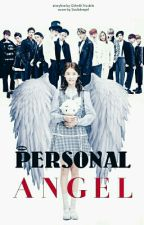 Personal Angel ↝ SEVENTEEN by GirlWithTrouble