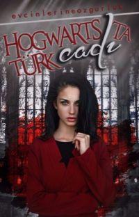 Hogwarts'ta Türk Cadı cover