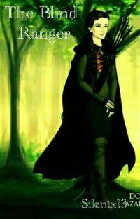The Blind Ranger cover