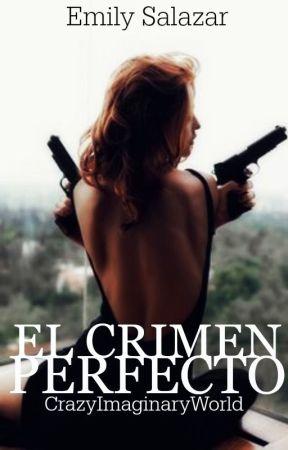 El crimen perfecto. JB by CrazyImaginaryWorld