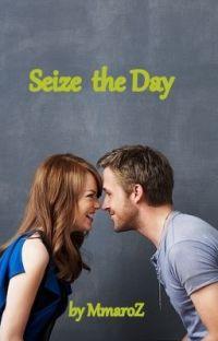 Seize The Day cover