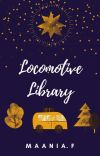 Locomotive Library | ✓ cover