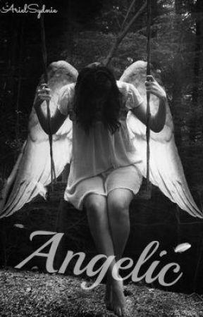 Angelic by ArielSydnie