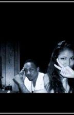 A Kendrick Lamar love story by ZaddySaggitarius