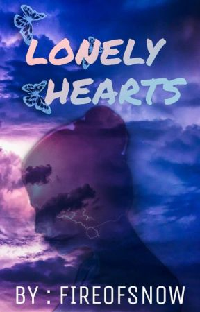 Lonely Hearts by FireOfSnow