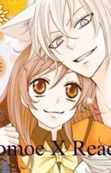 Save Me Tomoe! (Tomoe X Reader) by KawaiiKittyKat1