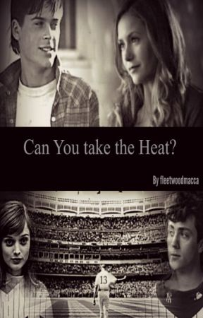 Can You take the Heat? (Series Finale) by fleetwoodmacca