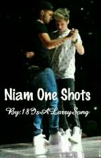 One Shots |Niam Horayne| by 18IsALarrySong