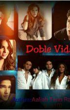 Doble Vida  by Saphee_Blue