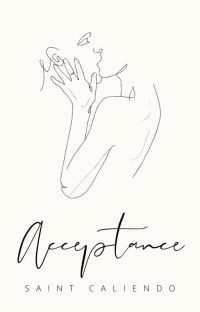 Acceptance | ✓ cover