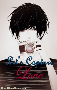 Let's Capture Love [BoyxBoy] cover