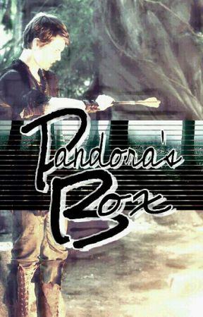 Pandora's Box by -periwinkles-