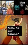 Avatar: The Last Airbender? cover