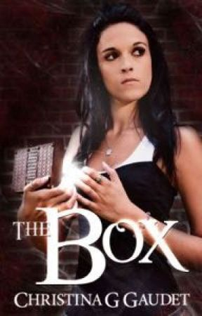 The Box by cggaudet