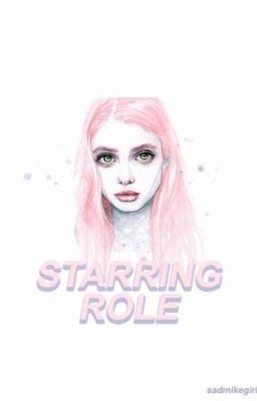 starring role || luke hemmings by sadmikegirl