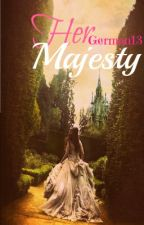 Her Majesty by German13