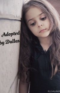 Adopted by Dallas(Adopted by MagCon) cover