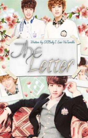 The Letter (Baekyeol) Traducción by JackyWg