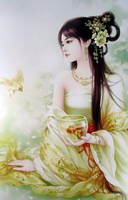 [Truyện dài - huyễn] Đan nữ - Hoàn - Cống Trà. (Kanatasty dịch)