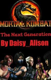 Mortal Kombat: The Next Generation cover