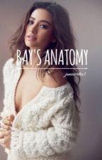 Bay's Anatomy [JACKSON AVERY] by jamiewrites3