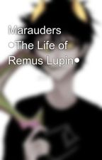 Marauders ●The Life of Remus Lupin● by terminalConfusion