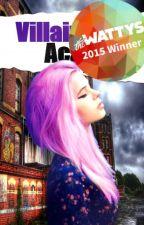 Villain Academy #JustWriteIt [WATTY AWARD WINNER OF 2015] by 3pointt14