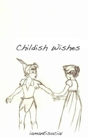 Childish Wishes~MGC by iamantisocial
