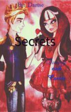 secrets by darise1petirrojo