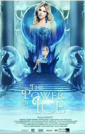 The Power of Ice by anyang-
