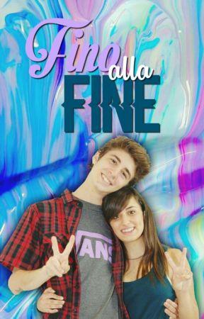 Fino Alla Fine   Sequel [Favij? No, Lorenzo] by alwixs