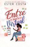 Entre o Real e o Virtual (Concluído) cover
