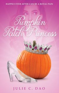 Pumpkin Patch Princess cover