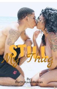 Still My Thug cover