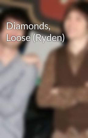 Diamonds, Loose (Ryden) by rydenLJfics