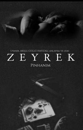 Zeyrek by sppecttre