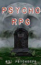 Psycho Rpg by psychoRpg
