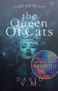 The Queen of Cats cover