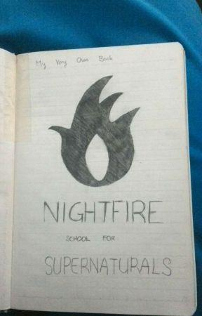 Nightfire School for Supernaturals by meerkat2003